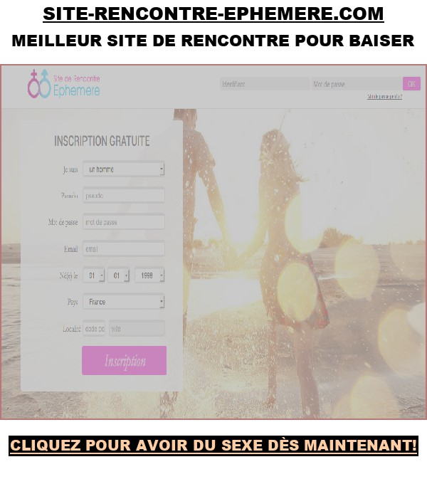 Site-Rencontre-Ephemere Screenshot